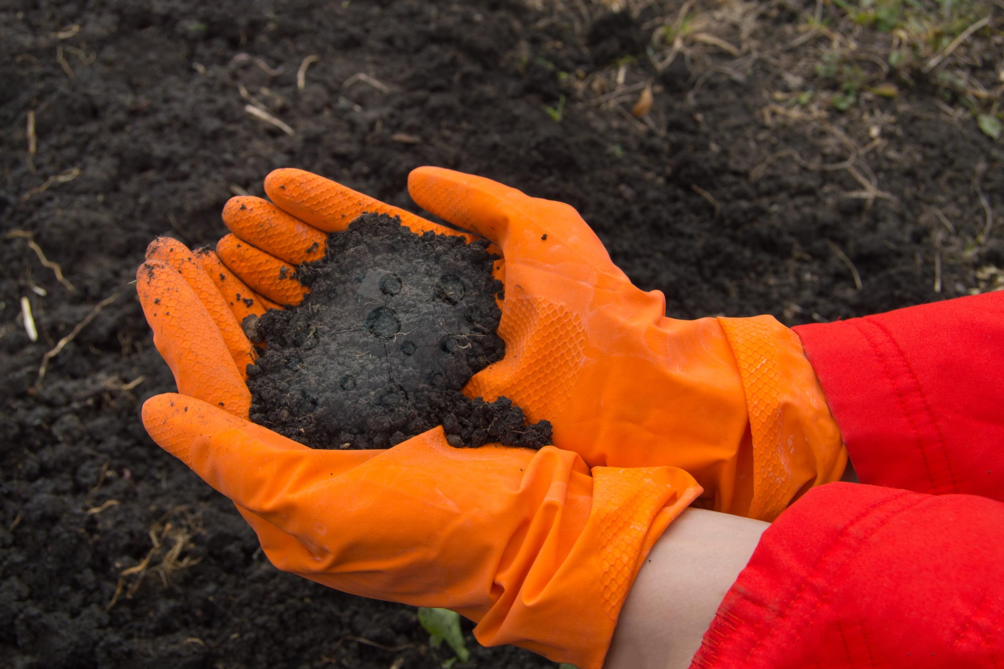 Researchers Unearth a 'Ticking Time Bomb' – Synthetic Chemicals in Soils - SciTechDaily