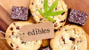 THC Levels Cannabis Edibles
