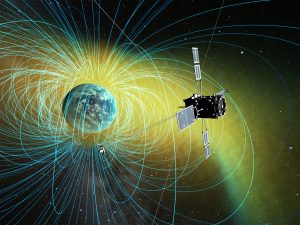 THEMIS Mission Helps Solve Pulsating Aurora Mysteries