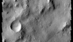 THEMIS camera on NASA's Mars Odyssey spacecraft has completed an unprecedented full decade of observing Mars