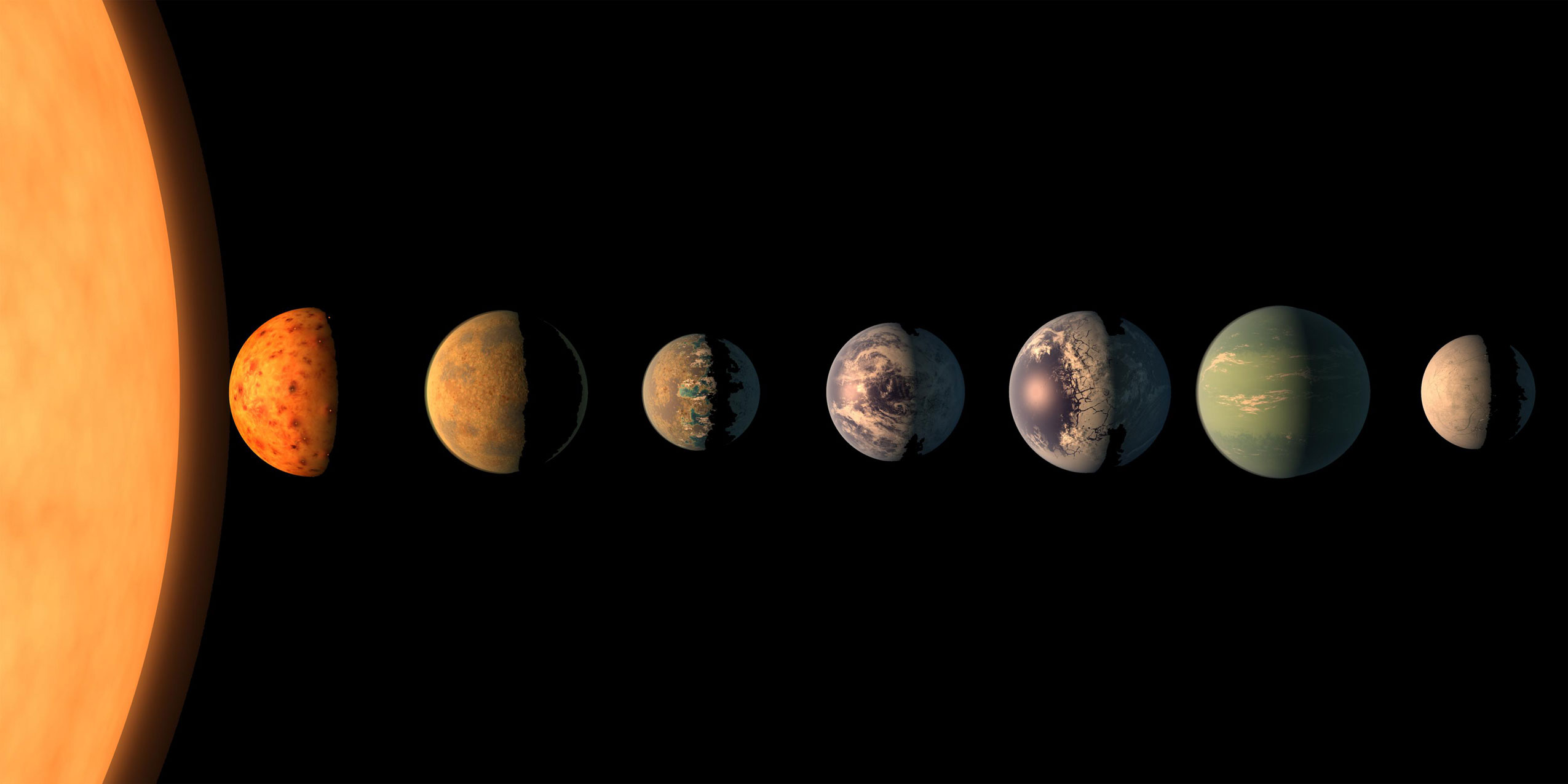 Watery Asteroid Could Be Sign Of Habitable Exoplanets
