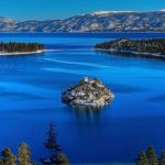 Tahoe State of the Lake Report 2015