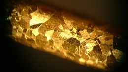 Technology Extracts More Gold From Ore