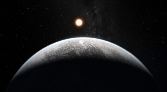 How to Distinguish Habitable Worlds Apart from Lifeless Gas Giants