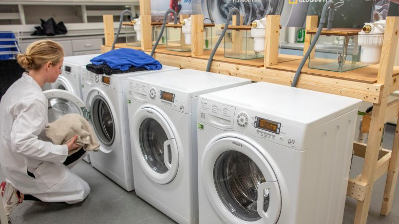 Testing Laundry Devices