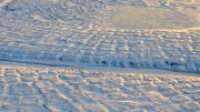 Thawing of the Far Northern Permafrost Has NASA Scientists Worried