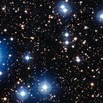 The Blue Stars of Cluster NGC 2547
