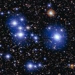 The Blue Stars of Messier 47