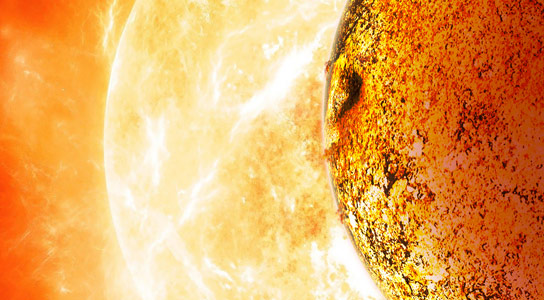 The Existence of Kepler 78b Baffles Astronomers