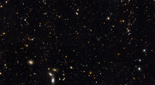The First Three Billion Years of Stars