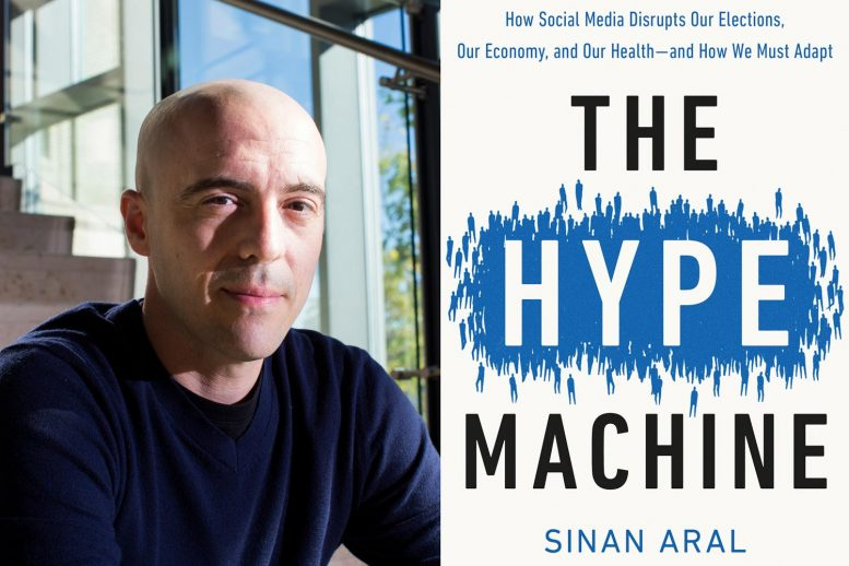 The Hype Machine Book
