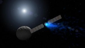The Legacy of NASA's Dawn Spacecraft