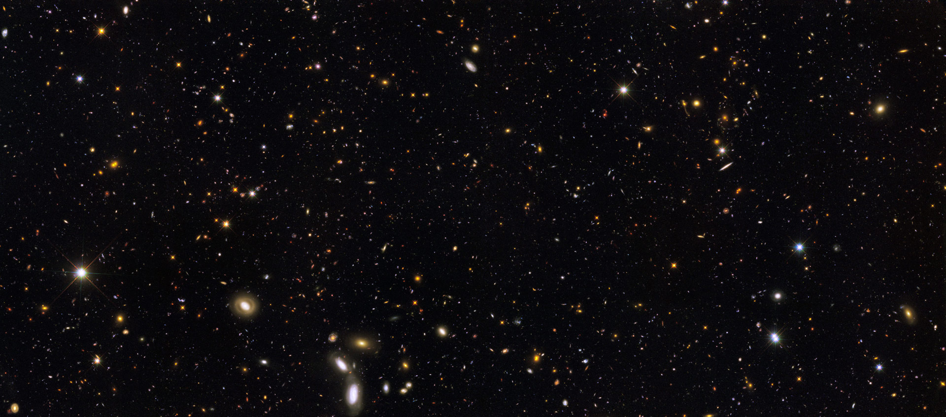 Astronomers explore the first three billion years of stars for Outer space graphics