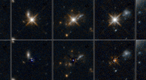 The Mysterious Early Formative Years of Quasars