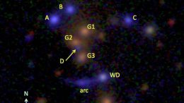 The Quintuple Quasar SDSSJ1029+2623