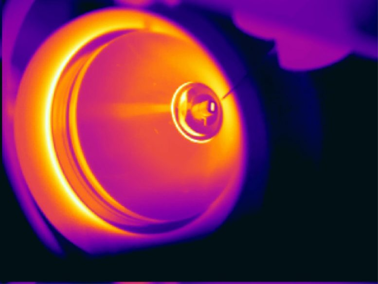 Thermal Photo Mass Spectrometer