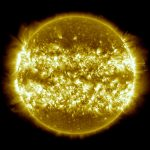 Three Years of SDO Images in a Four Minute Video