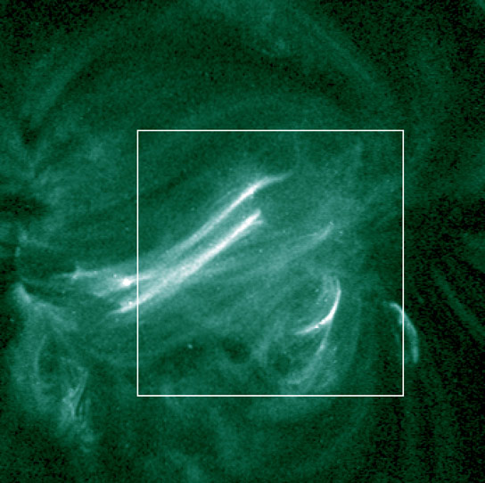 Astronomers Discover New Clues to the Mystery of Coronal Heating