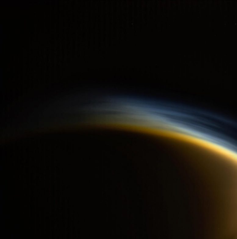 Titan Twilight Haze
