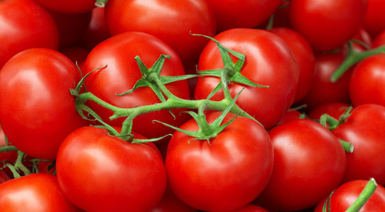 Top 4 Surprising Health Benefits of Tomatoes