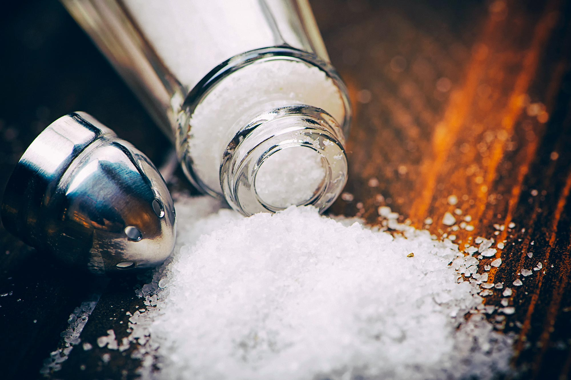 Too Much Salt in Your Diet Weakens Your Immune System thumbnail