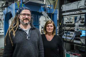 Topological Superconductor May be Used to Create Quantum Computers of the Future