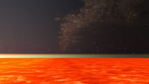 Tour Alien Exoplanets with New Multimedia