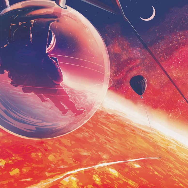 Tour Alien Exoplanets with New Multimedia Treats