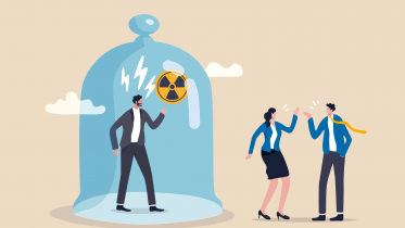 Psychosocial Safety Climate: Toxic Workplaces Increase Risk of Depression by 300%