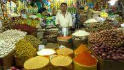 Turmeric Merchant
