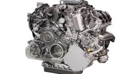 Turning Engine Heat Into Electricity to Boost Gas Mileage