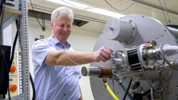 Turning Heat Into Electricity