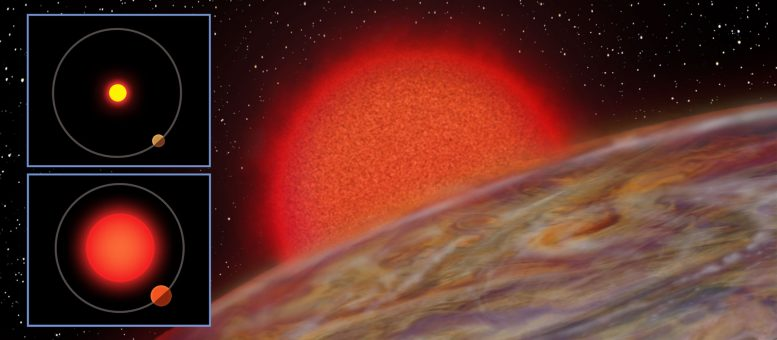 Twin Planets Could Solve Puffy Planet Mystery