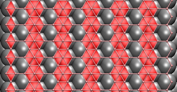 Two-Dimensional Boron Monolayers Mediated by Metal Substrates