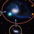Two Galaxies are Almost an Exact Match to the Milky Way
