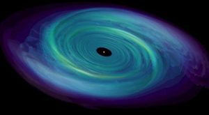 Two Largest Black Holes Ever Discovered