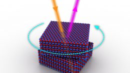 Two Slabs of Boron Nitride Crystals Are Dynamically Twisted