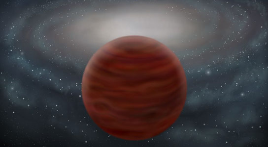 Two of the Oldest Brown Dwarfs in the Galaxy Discovered
