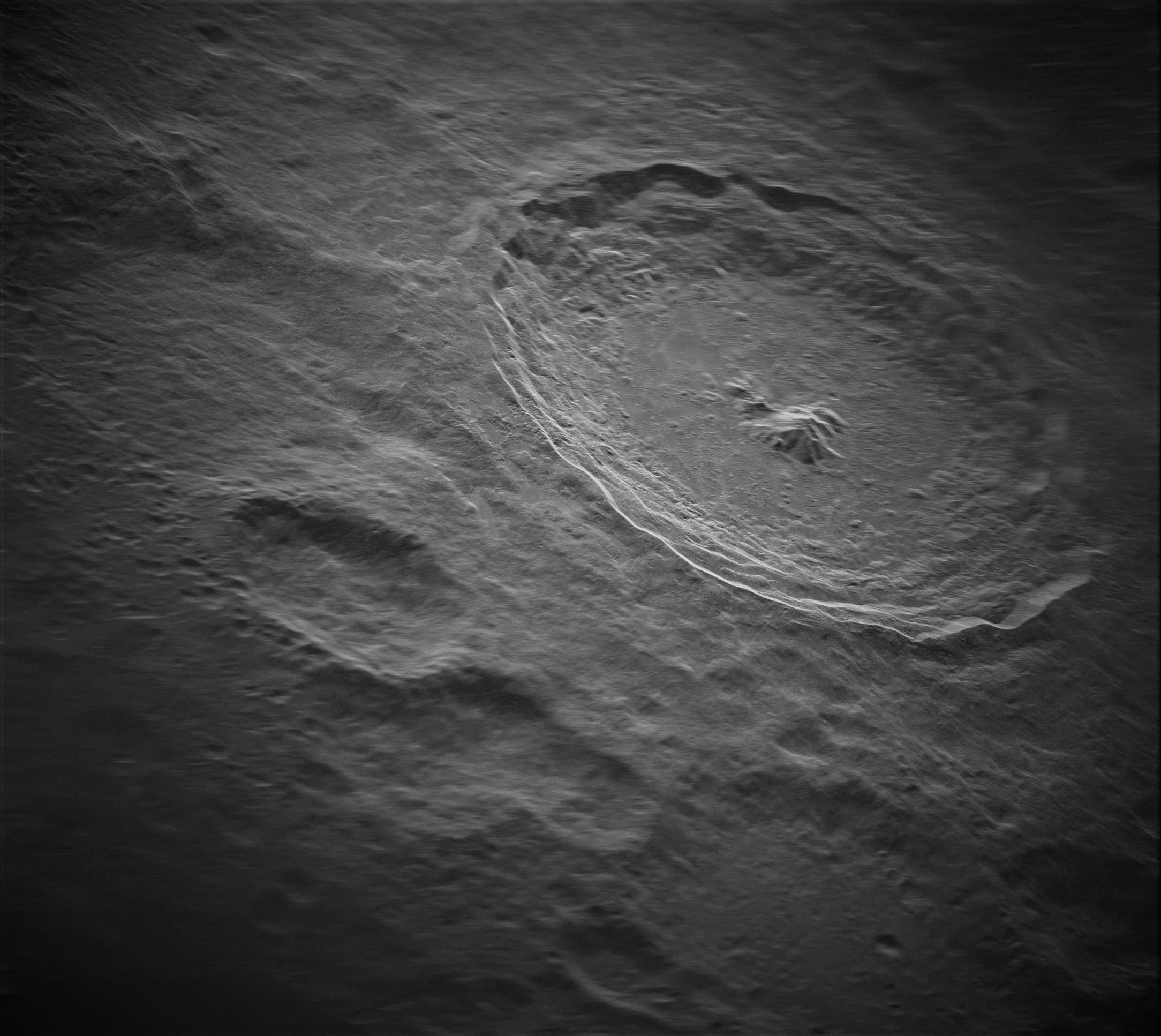 Moon's Tycho Crater Revealed in Intricate Detail – Powerful New Radar Technology Will Reveal Secrets of the Solar System - SciTechDaily