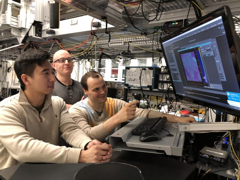 UChicago Quantum Scientists