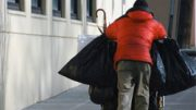 US Homeless Are Obese