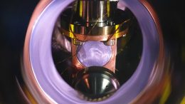 Ultra-High Vacuum Reaction Chamber