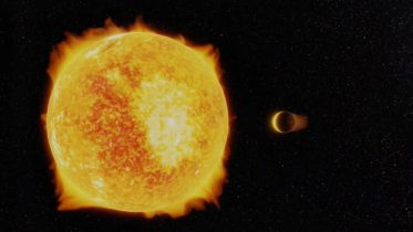 First Ultra Hot Neptune – LTT 9779b – Is One of Nature's Improbable Planets