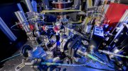 Ultracold Atomic Lab