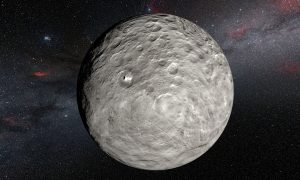 Unexpected Changes of Bright Spots on Ceres
