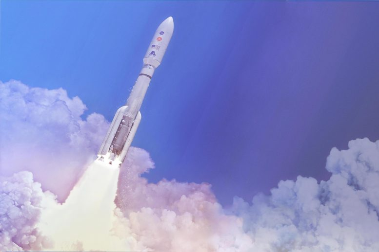 United Launch Alliance (ULA) Atlas V Launch Vehicle