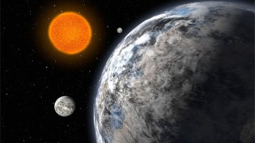 Astronomers Unlock the Mysteries of Super-Earths