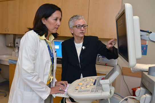 Untapped Potential for Supplementing Mammography