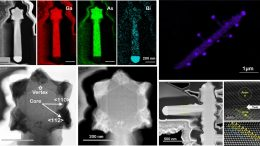 Unusual Nanostructures