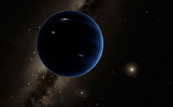 Update on Planet Nine
